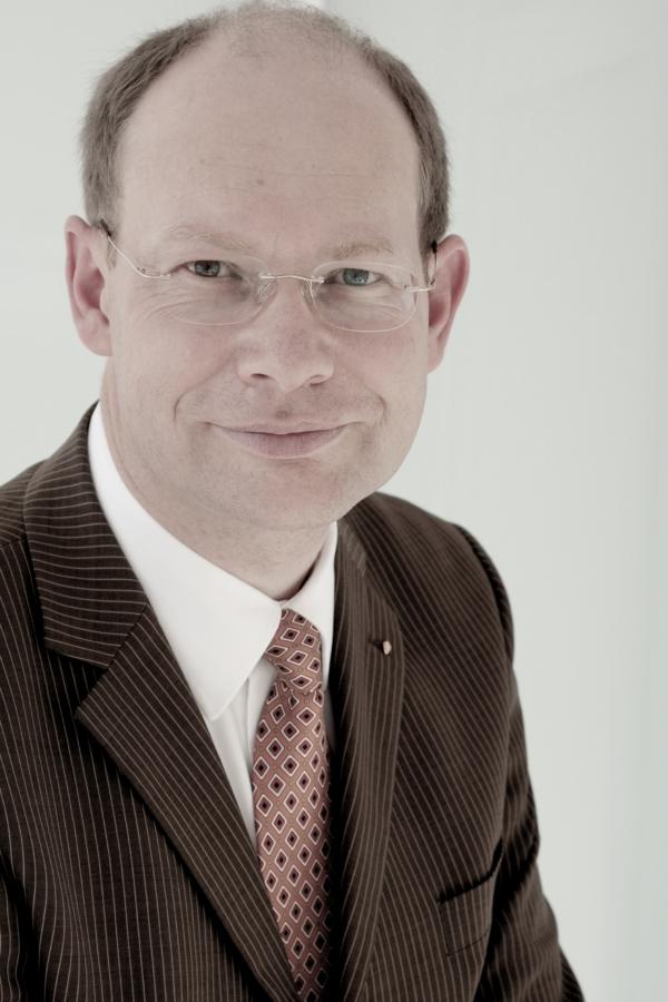Knut Nicholas Krause