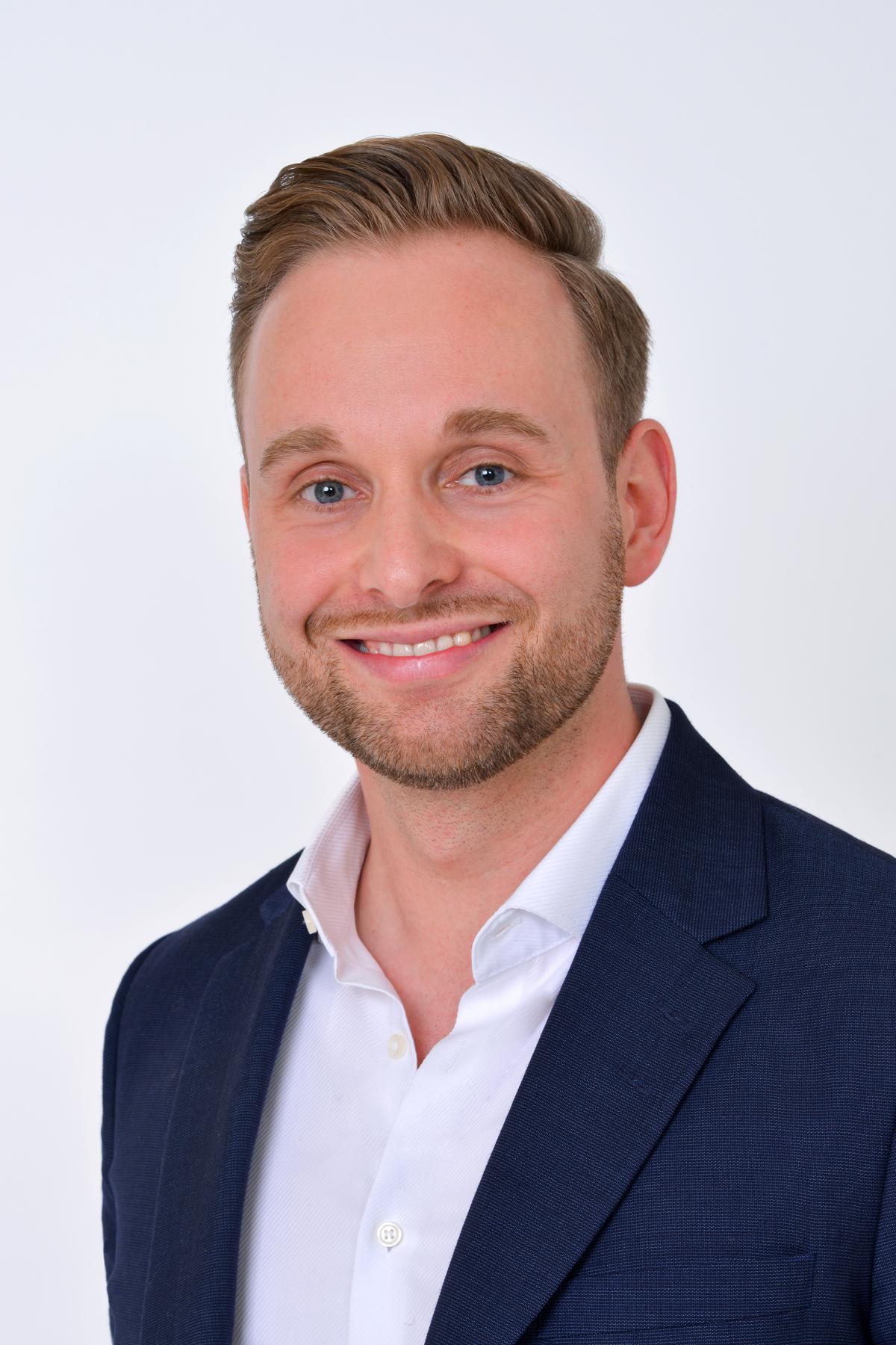 Alexander Woge